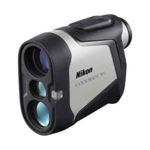 Nikon Coolshot 50i Rangefinder