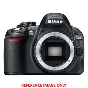 Nikon D3100 Body   Secondhand