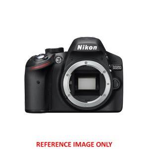 Nikon D3200 Body | Secondhand