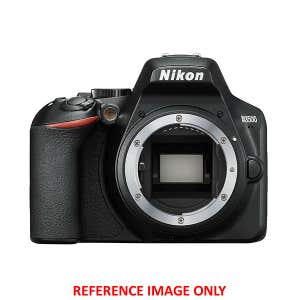 Nikon D3500 Body Only | Second Hand - front