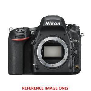 Nikon D750 Body | Secondhand
