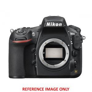 2ND Hand - Nikon D810 Body