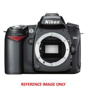 Nikon D90 Body   Secondhand