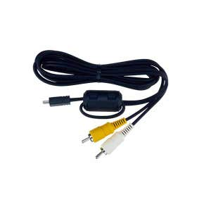 Nikon EG-CP14 Video Cable