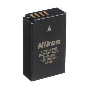 Nikon EN-EL20a Battery for 1 Series