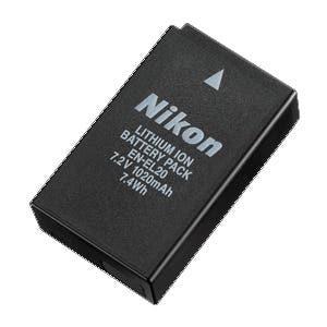 Nikon EN-EL20 Battery for 1 Series