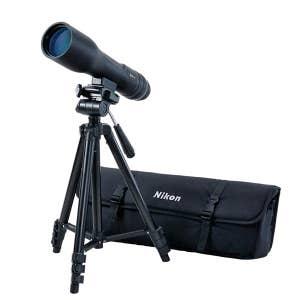 Nikon Fieldscope Prostaff 3 16-48x60