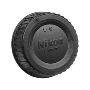 Nikon LF-4 Rear Lens caps
