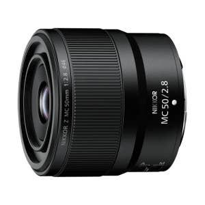 Nikon Z MC 50mm F2.8 Lens