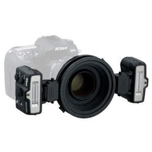 Nikon Speedlight R1 Close Up Remote Kit