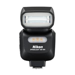 Nikon SB500 Speedlight Flash