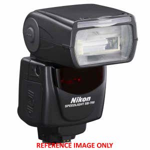 Nikon SB-700 Speedlight Flash | Secondhand