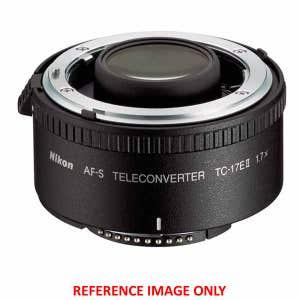 Nikon TC-17E II Teleconverter   Secondhand