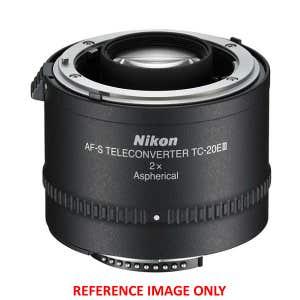 Nikon TC20E III Teleconverter | Secondhand