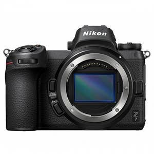 Nikon Z7 Body Only
