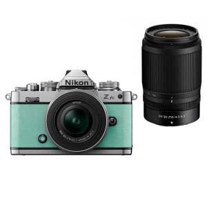Nikon Z fc + 16-50mm & 50-250mm VR - Mint
