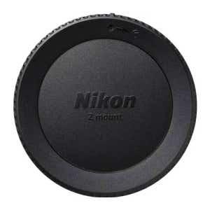 Nikon Z Series Body Cap