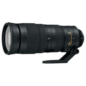 Nikon AF-S 200-500mm F5.6E ED VR Zoom (FX)