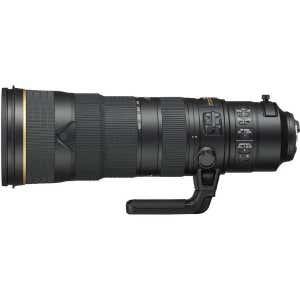 Nikon AF-S 180-400mm f4 G ED VR FX Zoom + TC1.4