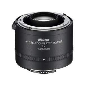 Nikon TC-20 E III Teleconverter