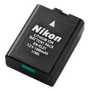 Nikon EN-EL21 Lithium Ion Battery for Nikon V2