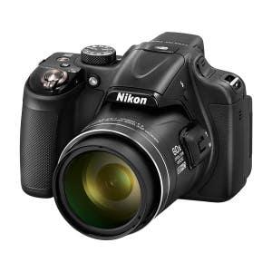 Nikon Coolpix P600 Black