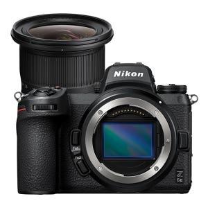 Nikon Z6II Body + 14-30mm Zoom Kit