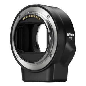 Nikon FTZ Mount Adapter - F to Z Mount