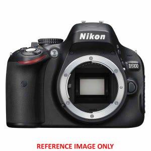 Nikon D5100 Body | Secondhand