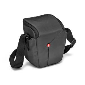 Manfrotto NX DSLR Holster Topload Zoom Grey