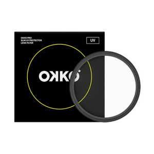 Okko 67mm UV Filter