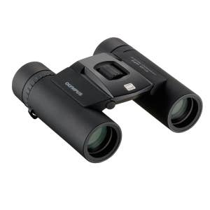 Olympus 10x25 WPII Waterproof Binoculars
