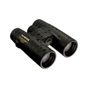 Olympus 10x42 EXWP 1 Waterproof Binoculars