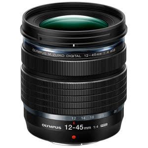 Olympus OMD 12-45mm F4 WP Zoom
