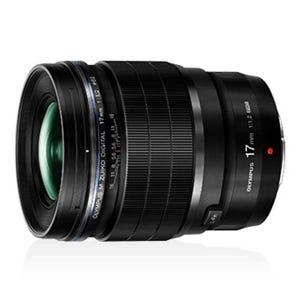 Olympus OMD 17mm f1.2 Lens