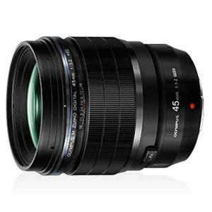 Olympus OMD 45mm f1.2 Lens