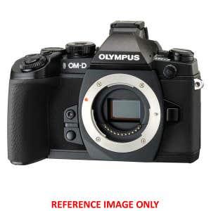 Olympus OM-D E-M1 Body Black