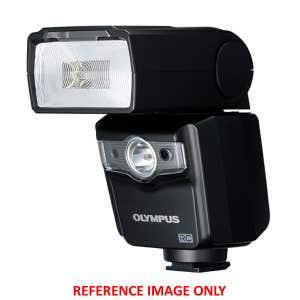 Olympus FL600R Wireless Flash   Secondhand