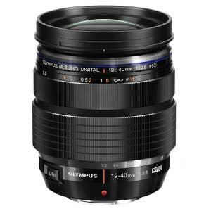 Olympus OMD 12-40mm f2.8 PRO