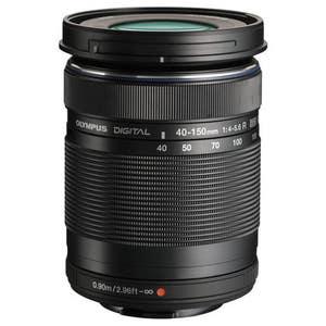 Olympus OMD 40-150mm f4-5.6 - Black