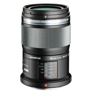 Olympus OMD 60mm f2.8 Macro