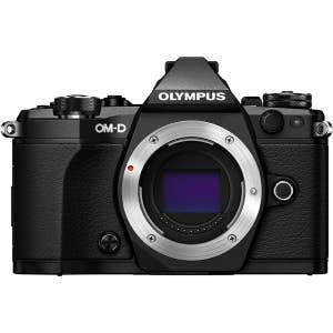Olympus OMD E-M5 MKII Body - Black
