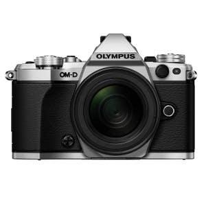 Olympus OMD E-M5 MKII + 14-42mm