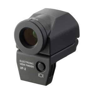 Olympus PEN VF-2 Electronic Viewfinder Black