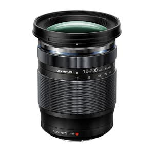 Olympus OMD 12-200mm F3.5-6.3 WP Zoom