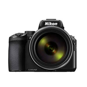 Nikon P950 - Front