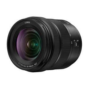 Panasonic Lumix S Pro 20-60mm f3.5-5.6 Zoom - angle