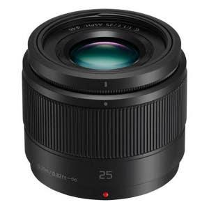 Panasonic Lumix 25mm F1.7 Lens