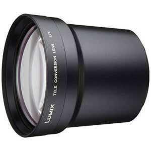Panasonic DMW-LT55 Tele Conversion Lens