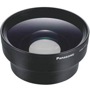 Panasonic DMW-LW55E Wide Lens
